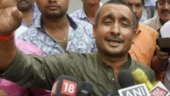 Unnao rape: MLA Kuldeep Sengar not named in victim's father's death case