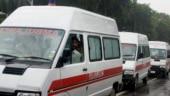 Unnao rape survivor brought to AIIMS Delhi from IGI through green corridor: Police