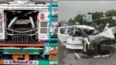 Unnao rape victim accident: Witness shares details of crash