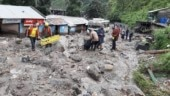 Uttarkashi cloudburst: Death toll rises to 17, SDRF launches rescue operation