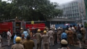AIIMS fire: Is India's biggest hospital operating without NOC?