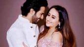 Did Varun Dhawan and Natasha Dalal get secretly engaged last year?