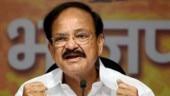 NEP draft policy encourages philanthropic institutions: VP Venkaiah Naidu