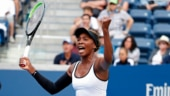 US Open: Venus Williams orders mid-match coffee during 2nd round loss to Elina Svitolina
