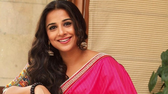 Vidya Balan on release of Indira Gandhi web series: Hopefully, in a year or two