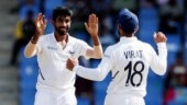 Managing bowlers' workload top priority for India captain Virat Kohli