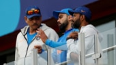 Selection process was tough, says Ravi Shastri after bagging another term as India coach