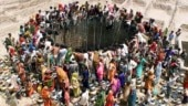 India facing 'extremely high' water stress, will soon run out of water: Report