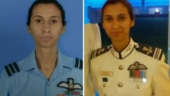 Wing Commander S Dhami becomes first female officer to become Flight Commander