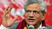Govt appropriated 99 pc of RBI's profits since 2014: Yechury
