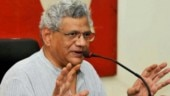 Sitaram Yechury moves SC for production of detained CPIM leader in J&K