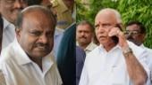 BJP government won't last, elections may happen soon: HD Kumaraswamy