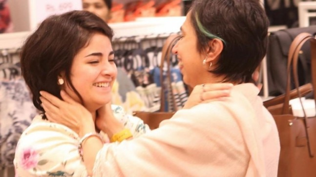 Can't reach my baby Zaira Wasim: Shonali Bose says Not My India on Kashmir Article 370 abrogation