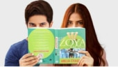 The Zoya Factor motion-poster out: Sonam Kapoor is India's lucky charm