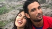 Sushant Singh Rajput thanks rumoured girlfriend Rhea Chakraborty for praising Chhichhore