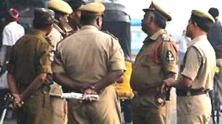 Bihar police dead man section 107
