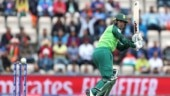 Quinton de Kock-led South Africa team arrives in India ahead of T20I series