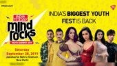 Kangana Ranaut, Nusrat Jahan, Tejasvi Surya to star India Today Mind Rocks