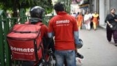 Zomato's 230,000 delivery partners make Rs 216 crores per month, says company
