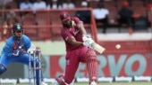 Kieron Pollard named West Indies' ODI and T20I captain