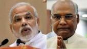 President Kovind, PM Modi extend Teacher's Day greetings, pays tribute to Dr Sarvepalli Radhakrishnan