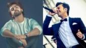 Pak singer Farhan Saeed blasts Salim Merchant for copying new song Haareya. He hits back