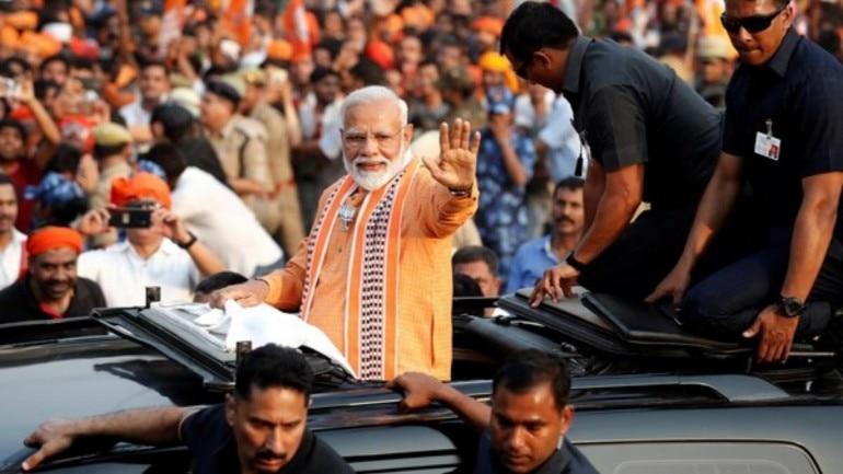 PM Modi 69th birthday