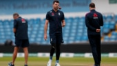James Anderson targets Test return during New Zealand, South Africa tours