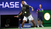 Sumit Nagal defeats Argentine Facundo Bognis to clinch ATP Challenger tournament