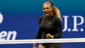 US Open: Serena Williams sails into semi-finals with record 100th victory in tournament history