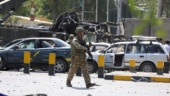Taliban suicide bomber kills at least 10 civilians, 2 NATO troops in Kabul
