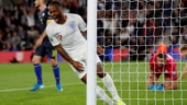 Raheem Sterling proving to be England's greatest strength