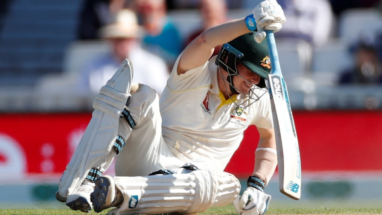 Image result for bairstow steve smith 2019 ashes