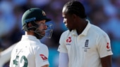 Jofra Archer thought he could rip my head off: Matthew Wade on facing the fired-up England pacer