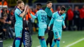 Barcelona to become 1st team in sports history to break billion euro income barrier