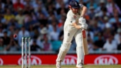 England selector Ed Smith backs Jonny Bairstow to 'come back stronger' after Test omission