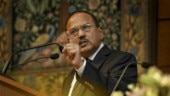 Around 2,500 suspected trouble makers detained in Kashmir, several released after counselling: NSA Ajit Doval
