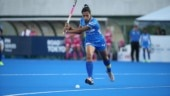 Rani Rampal to captain Indian women's hockey team on tour of England