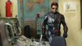 2.0 China box office collection Day 1: Rajinikanth film is on a rampage