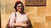 Hunted for exposing Pak military's abuses, activist Gulalai Ismail escapes to US, seeks asylum
