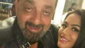 Trishala Dutt rubbishes rumours of not being on good terms with dad Sanjay Dutt