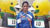 International Association of Athletics Federations honours Indian legend PT Usha