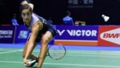 China Open: Carolina Marin thrashes He Bing Jiao, proceeds to semi-finals