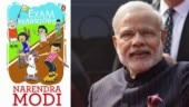 PM Modi appreciates Arunachal-based student's feedback on his book 'Exam Warriors'