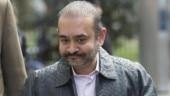 Nirav Modi remanded to custody in UK prison until October 17