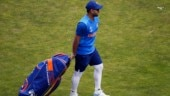 Rishabh Pant, Navdeep Saini named in Delhi squad for Vijay Hazare Trophy, Dhruv Shorey to lead