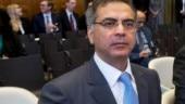 Pakistan briefs P5 envoys on India's propaganda against it
