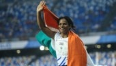 Have been training at night to prepare for Doha heat, reveals Dutee Chand