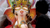 Ganesh Mahotsav begins amid tight security, rain predictions and economic gloom