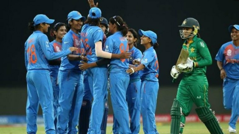 Indian Women's Team Qualifies For ICC Women's World Cup 2021
